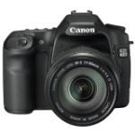 "EOS 40D 10.1 Megapixel Digital SLR Camera Body Only (3"" LCD - 3888 x 2592 Image - PictBridge)"