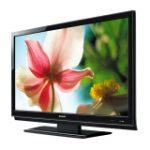"Aquos LC46XL2E 46"" LCD TV (Widescreen, 1920x1080, 2000:1, Freeview, HDTV)"