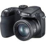 "FinePix S1000fd 10 Megapixel Bridge Camera - 5.90 mm-70.80 mm (2.7"" LCD - 12x Optical Zoom - 3648 x 2736 Image - 640 x 480 Video)"