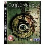 Condemned 2 - Bloodshot - PS3