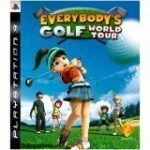 Everybodys Golf World Tour - PS3