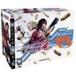 Time Crisis 4 w/Gun