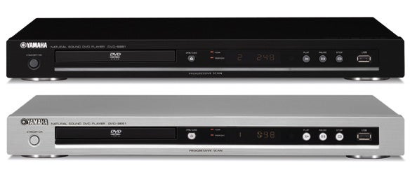 7de5946a3 Yamaha DVD-S661 DVD Player – Yamaha DVD-S661 Review | Trusted Reviews
