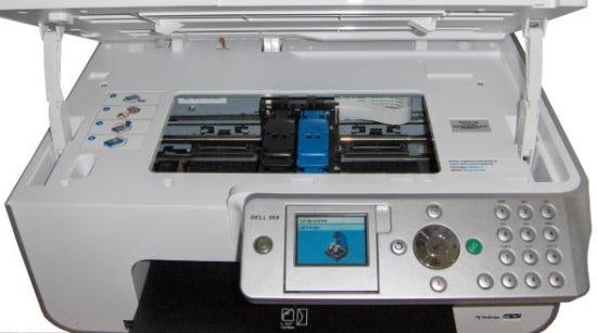 DELL DELL 968 AIO PRINTER DRIVER PC