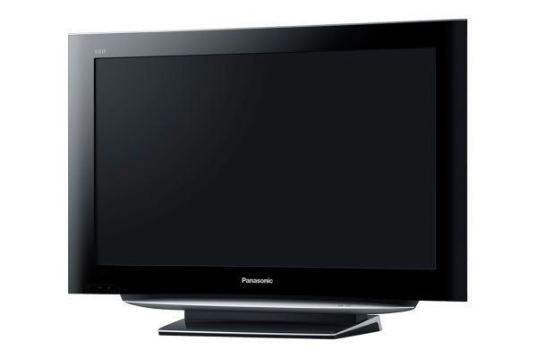 Panasonic Viera TX-32LZD85 Review