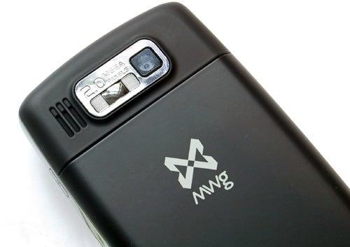 MWg Zinc II -Windows Mobile 6 1 Smartphone – MWg Zinc II Review