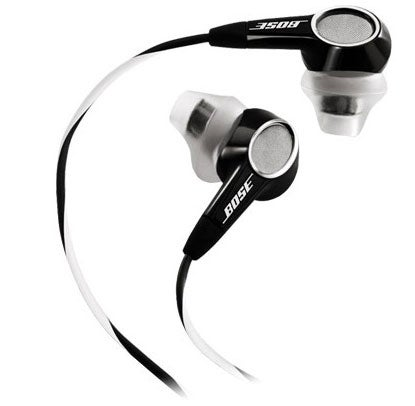 8d823b0e5cb Bose in-ear Headphones Review | Trusted Reviews