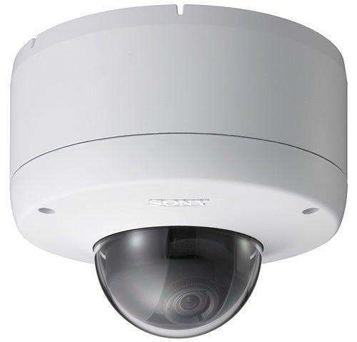 Sony IPELA SNC-DF80P IP Camera Review | Trusted Reviews
