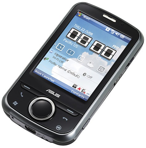 DRIVERS FOR ASUS P320 PDA