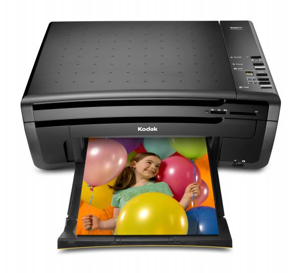 Kodak ESP 3 All-in-One Inkjet Printer Review | Trusted Reviews