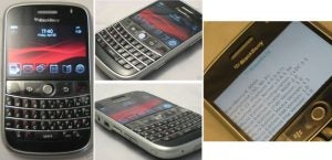 Official BlackBerry 9000 Docs Leaked | Trusted Reviews