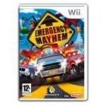 Emergency Mayhem - Wii
