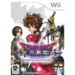 Dragon Quest Swords - The Masked Queen and the Tower of Mirrors - Wii