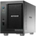 ReadyNAS Duo RND2150 Network Storage Server - 500 GB (USB)