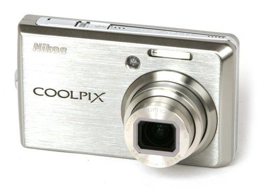 NIKON COOLPIX S600 DRIVERS PC