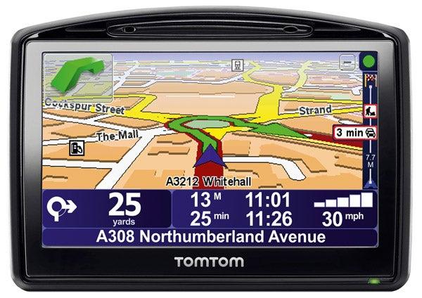 TomTom Go 930 Traffic Sat-Nav Review | Trusted Reviews