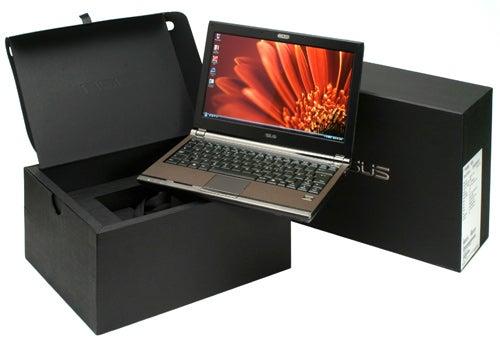 Asus U2E-1P057E 11 1in SSD Ultra-Portable Notebook – Asus U2E-1P057E