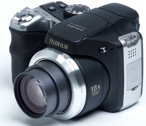 fujifilm finepix s8100fd review trusted reviews