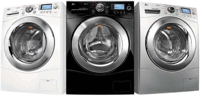 Lg Launches 2nd Gen 9kg Steam Washing Machines