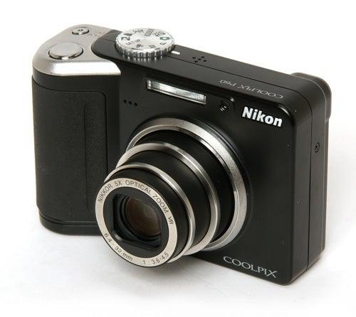 nikon coolpix p60 review trusted reviews rh trustedreviews com nikon coolpix p500 user manual pdf Nikon Coolpix P90 Manual