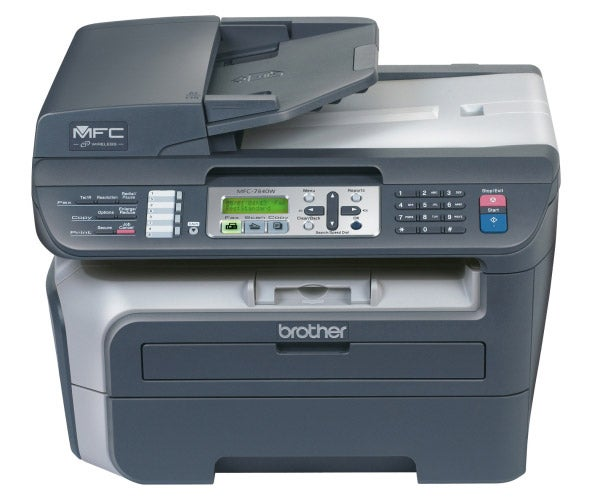 brother mfc 7840w multifunction mono laser review trusted reviews rh trustedreviews com Brother MFC 7840W Windows 8 brother printer mfc 7840w user manual