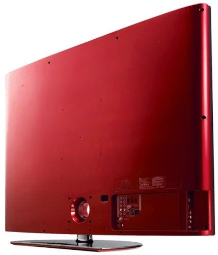 Lg 42lg6000 Scarlet 42in Lcd Tv Lg 42lg6000 Scarlet