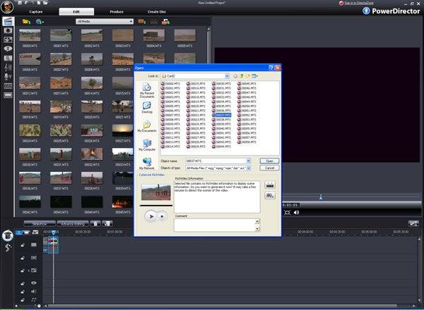 cyberlink audiodirector ultra portable