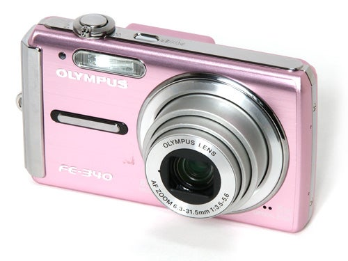 olympus fe 340 review trusted reviews rh trustedreviews com olympus fe-340 service manual Olympus Fe 46