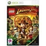 Lego Indiana Jones - The Original Adventures - Xbox 360