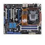 Striker II NSE Desktop Motherboard - nVIDIA nForce 790i SLI Chipset (ATX - Socket T LGA-775 - 1600 MHz, 1333 MHz, 1066 MHz, 800 MHz FSB - 8 GB DDR3 SDRAM - Ultra ATA/133 ATA-7 - 7.1 Channel Audio)
