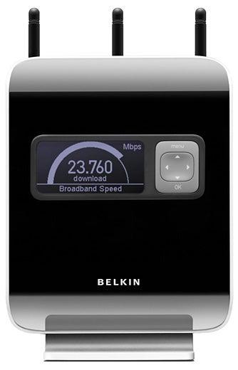 BELKIN N1 ROUTER DOWNLOAD DRIVERS