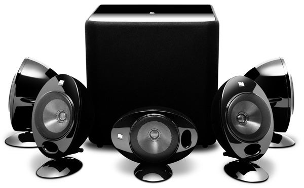 kef kht2005 3 5 1 speaker system review trusted reviews rh trustedreviews com Home Theater Seats Home Theater Connection Diagrams