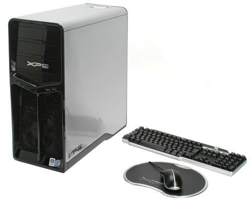 Fine Dell Xps 630 Gaming Pc Review Trusted Reviews Home Remodeling Inspirations Basidirectenergyitoicom