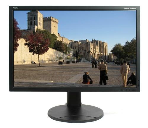 nec monitor drivers windows 10
