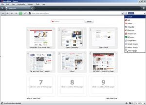 Opera 9 5 Released | Trusted Reviews