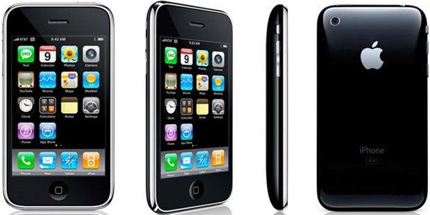 Iphone X Payg