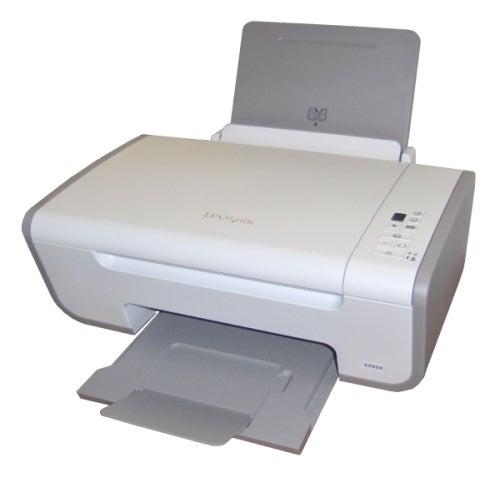 lexmark x2650 printer software