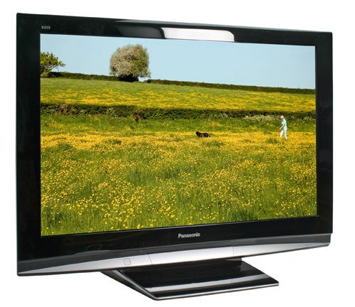 Panasonic Viera TH-46PZ80 46in Plasma TV Review | Trusted