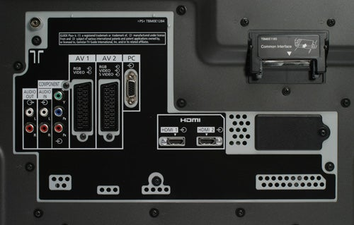 Panasonic Tv Hdmi