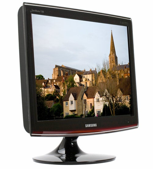 SAMSUNG SYNCMASTER T200 DRIVER FOR WINDOWS