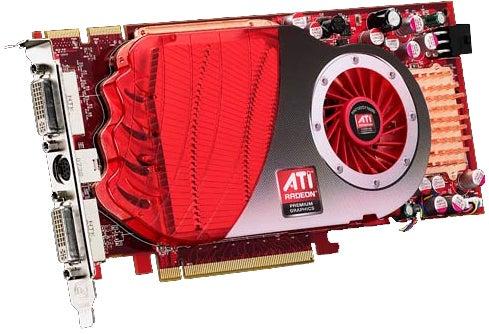 Ati Radeon Serie Driver for Windows Mac