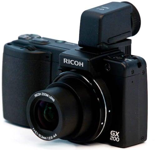ricoh gx200 review trusted reviews rh trustedreviews com Ricoh Caplio R7 Ricoh G600