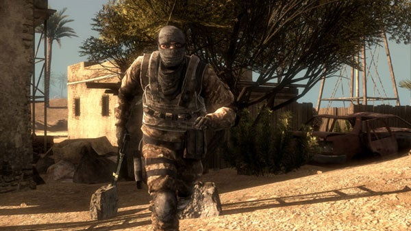 battlefield bad company review trusted reviews