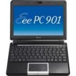 "Eee PC 8.9"" Netbook - Atom N270 1.60 GHz - Fine Ebony (1024 x 600 WSVGA Display - 1 GB RAM - 20 GB SSD - Intel Graphics Media Accelerator 950 - Bluetooth - Webcam - Linux - 6 Hour Battery)"