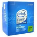 Core 2 Quad Q9300 2.50 GHz Processor - Quad-core (1333 MHz FSB6 MB L2 - Socket T LGA-775 - Retail)