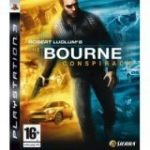 Robert Ludlum's The Bourne Conspiracy - PS3