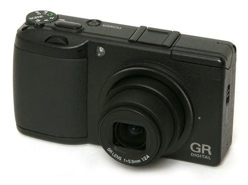 Ricoh GR II Review | ePHOTOzine