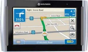 Navman Sat Navs Add 3D Mapping | Trusted Reviews