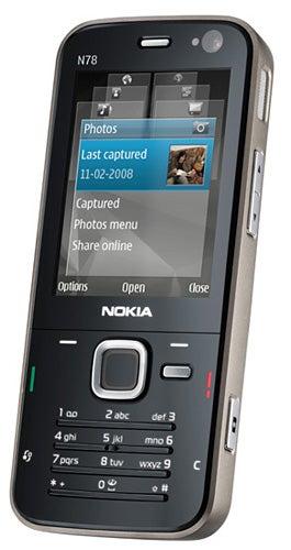 nokia n78 review trusted reviews rh trustedreviews com Nokia N77 Nokia N77