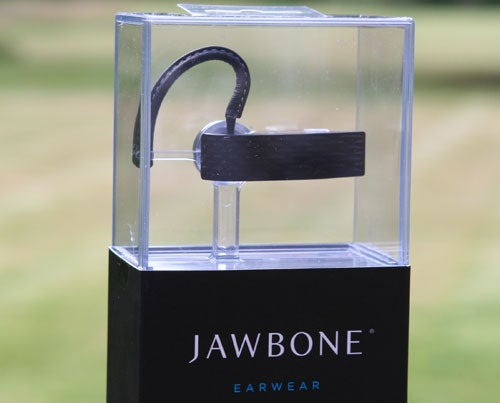 Aliph Jawbone Noise Assassin Bluetooth Headset Review